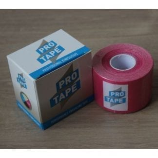 Protape-kinesiotape-5m-5cm-roze-rol